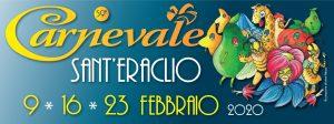 Carnevale di Sant'Eraclio - 59° edizione