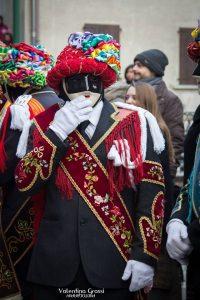 Carnevale di Bagolino - edizione 2020
