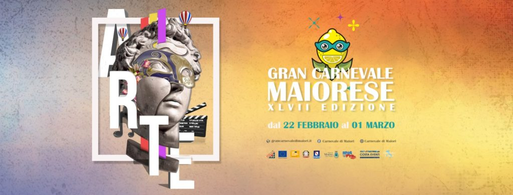Gran Carnevale Maiorese - 47° edizione