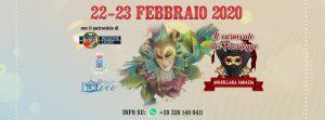 Il Carnevale dei Fuorilegge - edizione 2020