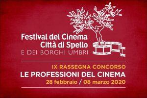 Festival del Cinema Città di Spello - 9° edizione
