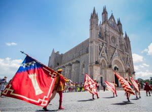 Corteo Storico Città di Orvieto - edizione 2020