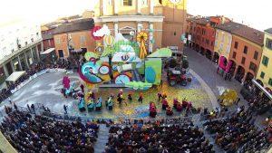 Carnevale Storico Persicetano - 146° edizione