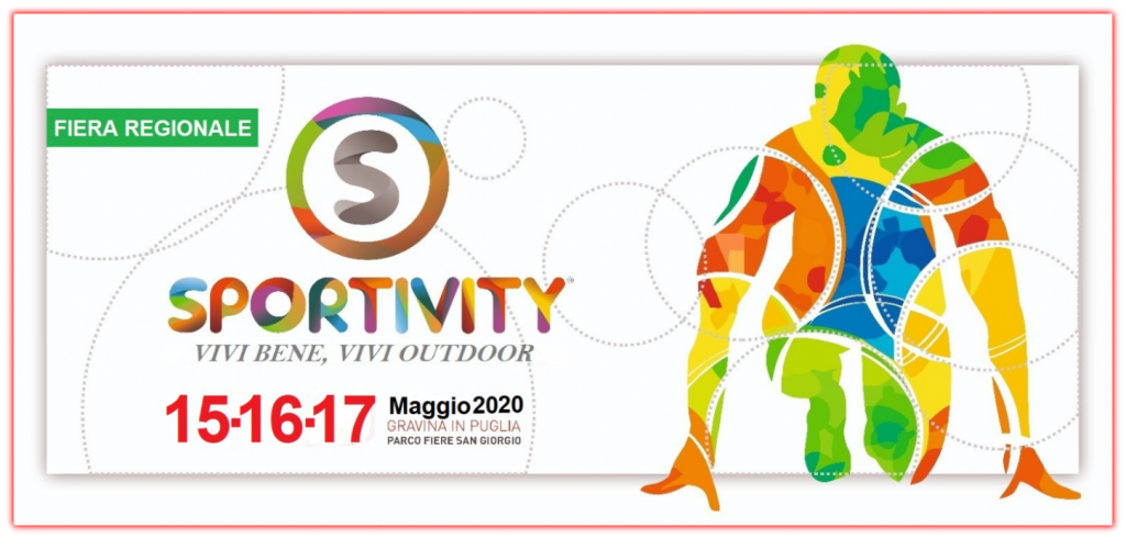 SPORTIVITY - 4° edizione
