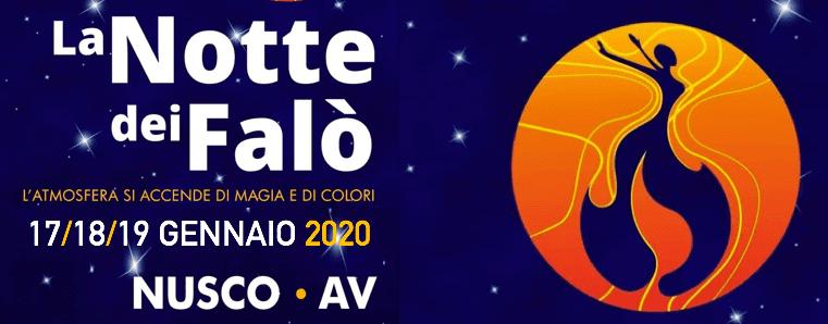 La Notte dei Falò - edizione 2020