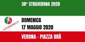 STRAVERONA - 38° edizione