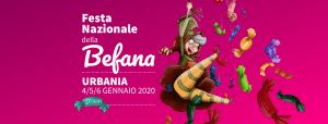 Festa Nazionale della Befana - 23° edizione