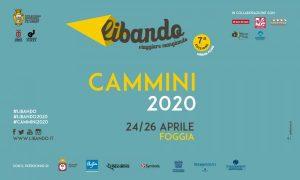 LIBANDO. Viaggiare Mangiando - 7° edizione