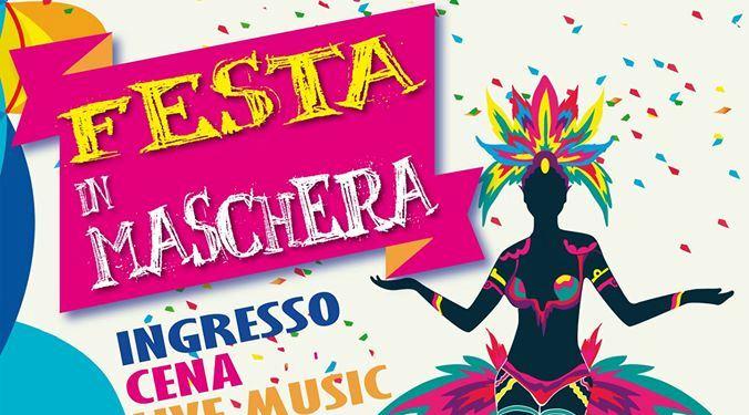 Festa in Maschera - edizione 2020