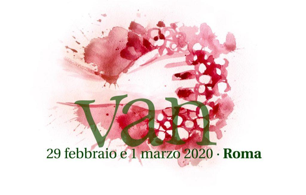 VAN Vignaioli Artigiani Naturali - 11° edizione