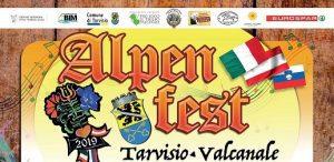 Alpenfest - edizione 2020