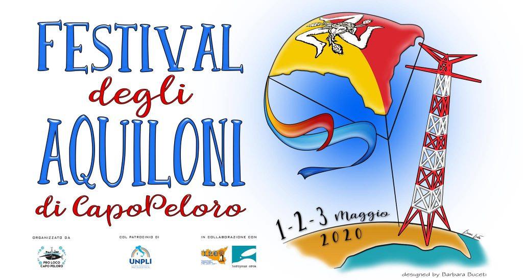 Festival degli Aquiloni di Capo Peloro - 4° edizione