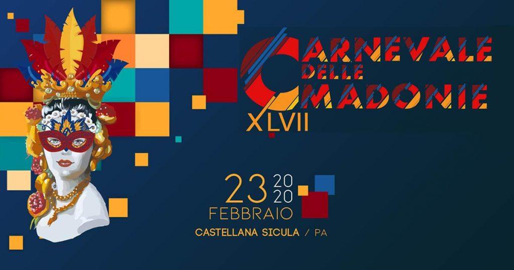 Carnevale delle Madonie - 47° edizione