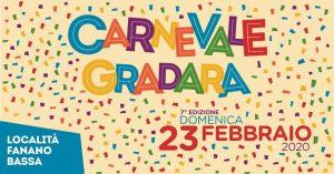 Carnevale a Gradara - 7° edizione