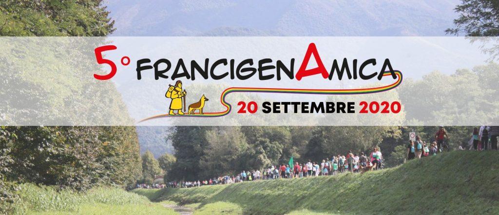 FrancigenAmica - 5° edizione