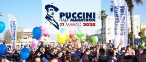 Puccini Half Marathon - 16° edizione