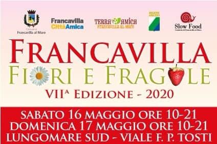 Francavilla Fiori e Fragole - 7° edizione