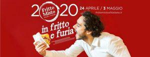 Fritto Misto - 16° edizione