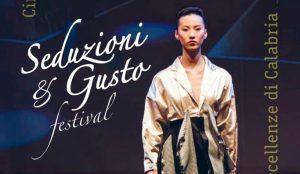 Seduzioni & Gusto Festival - 14° edizione