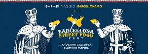 Barcellona Street Food Fest - 2° edizione