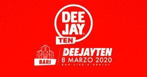 Deejay Ten Bari - 6° edizione