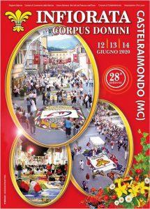 Infiorata del Corpus Domini - 28° edizione