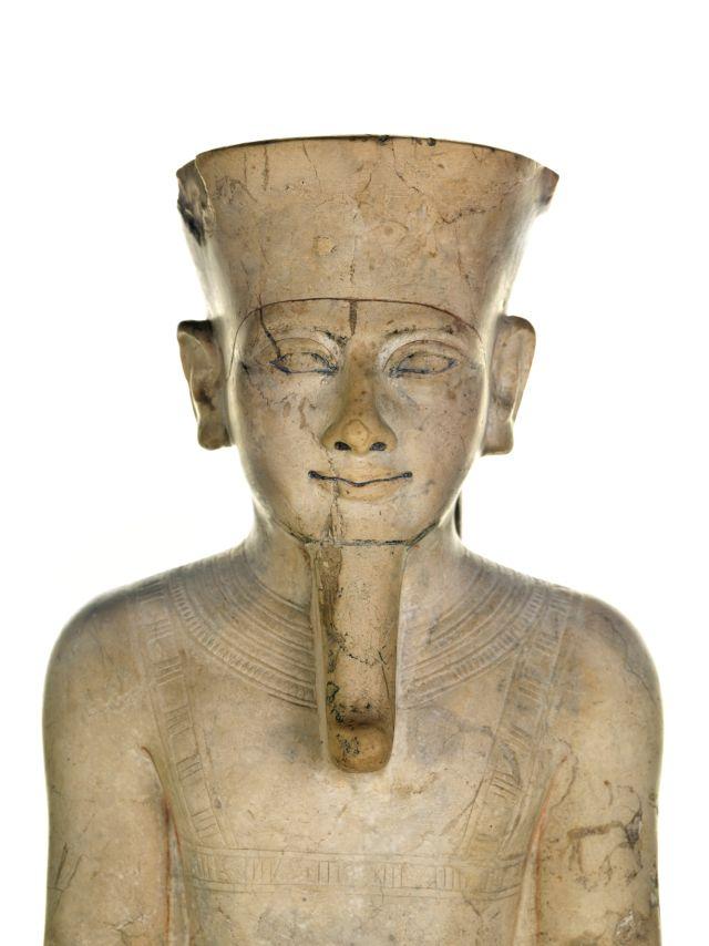 Viaggio Oltre le Tenebre. Tutankhamon Real Experience