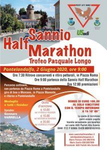 Sannio Half Marathon - edizione 2020