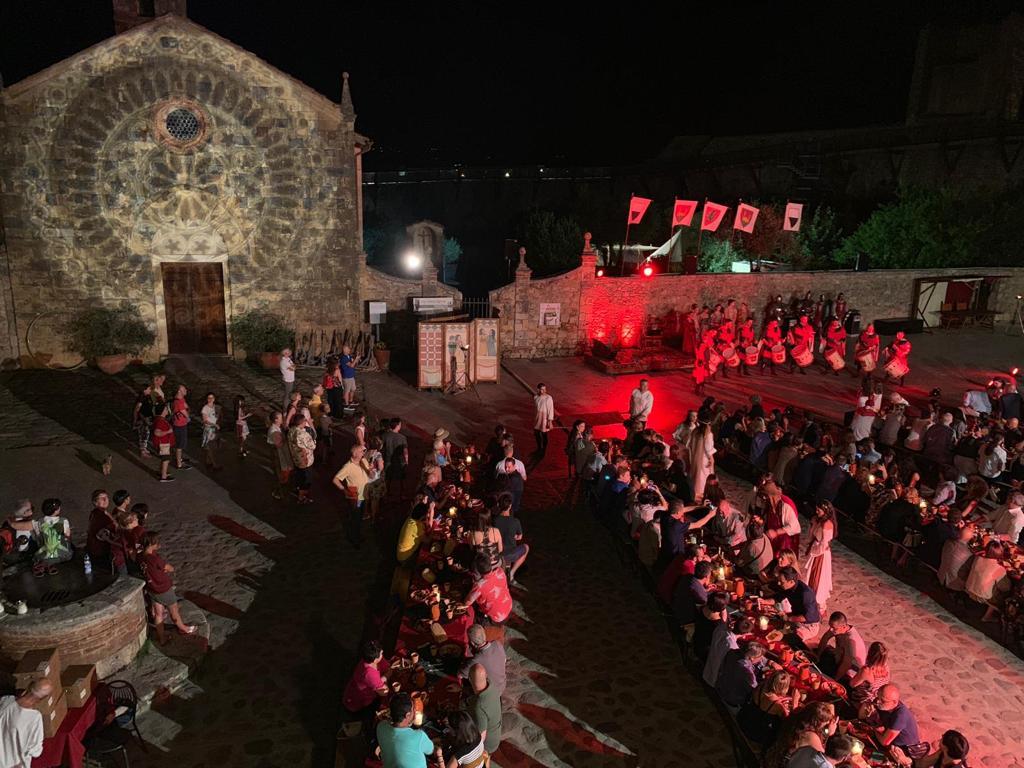 Monteriggioni di Torri si Corona - 30° edizione