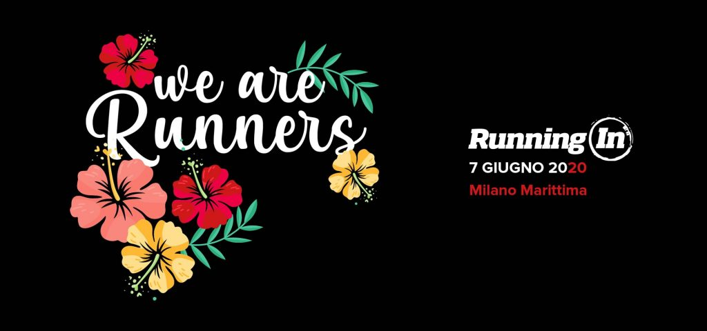 Running In - 9° edizione