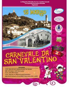 Carnevale da San Valentino - edizione 2020