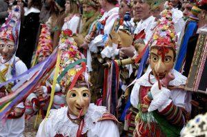 Carnevale Ladino - edizione 2020