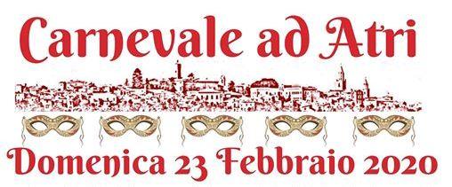 Carnevale ad Atri - 3° edizione