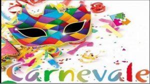 Carnevale Capistrellano - edizione 2020
