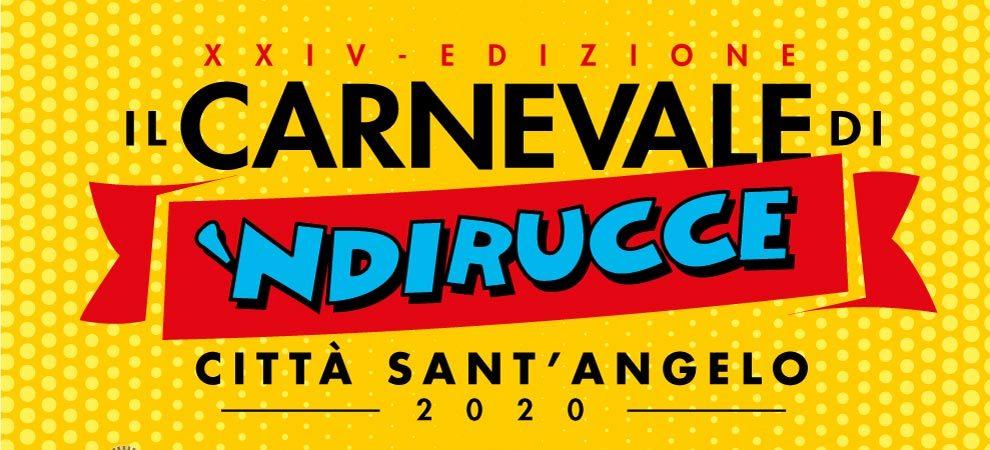 Carnevale di 'Ndirucce - 24° edizione