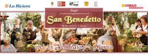 Festa di San Benedetto Revelli - 40° edizione