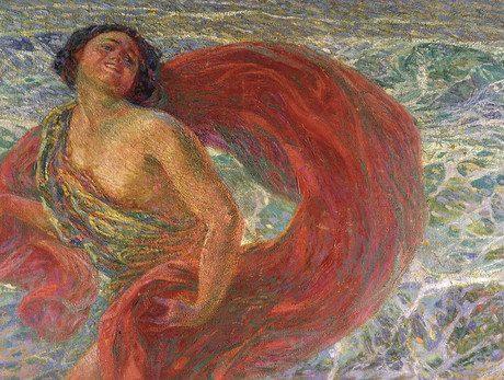 Danzare la Rivoluzione. Isadora Duncan
