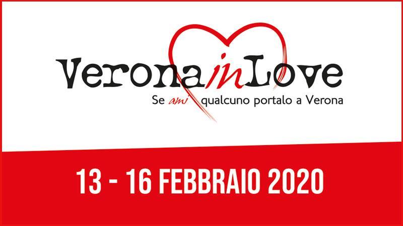 Verona in Love - edizione 2020
