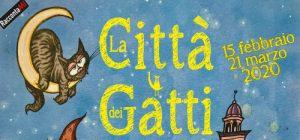 La Città dei Gatti - 3° edizione