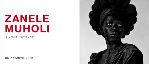 ZANELE MUHOLI. A Visual Activist