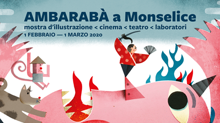 Ambarabà - edizione 2020
