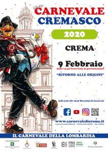 Gran Carnevale Cremasco - 34° edizione