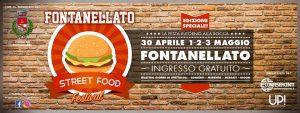 Fontanellato Street Food Festival - edizione 2020