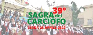Sagra del Carciofo - 39° edizione