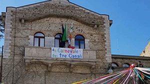 Carnevale dei Tre Casali - 2° edizione