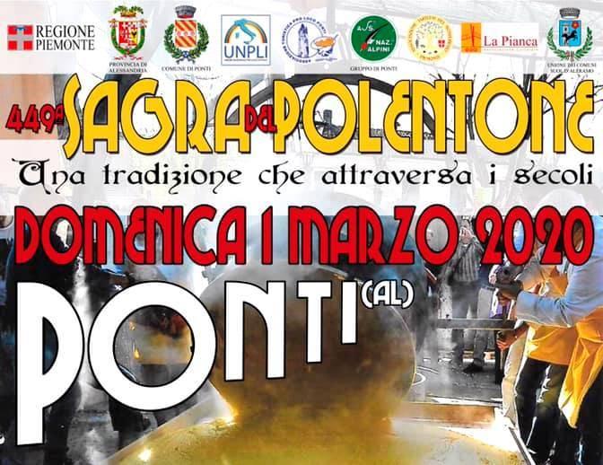 Sagra del Polentone - 449° edizione