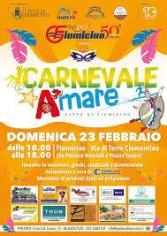Carnevale a Mare - 32° edizione