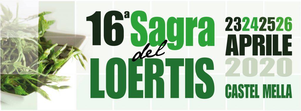 Sagra del Loertis - 16° edizione