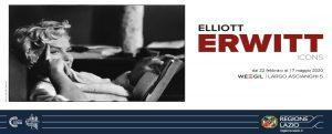 ELLIOTT ERWITT. Icons