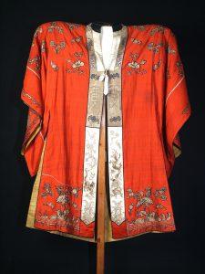 MODE NEL MONDO. Dal Kimono al Burqa